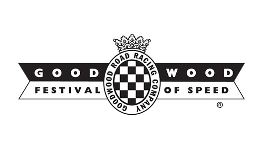 Goodwood festival of speed phone charging